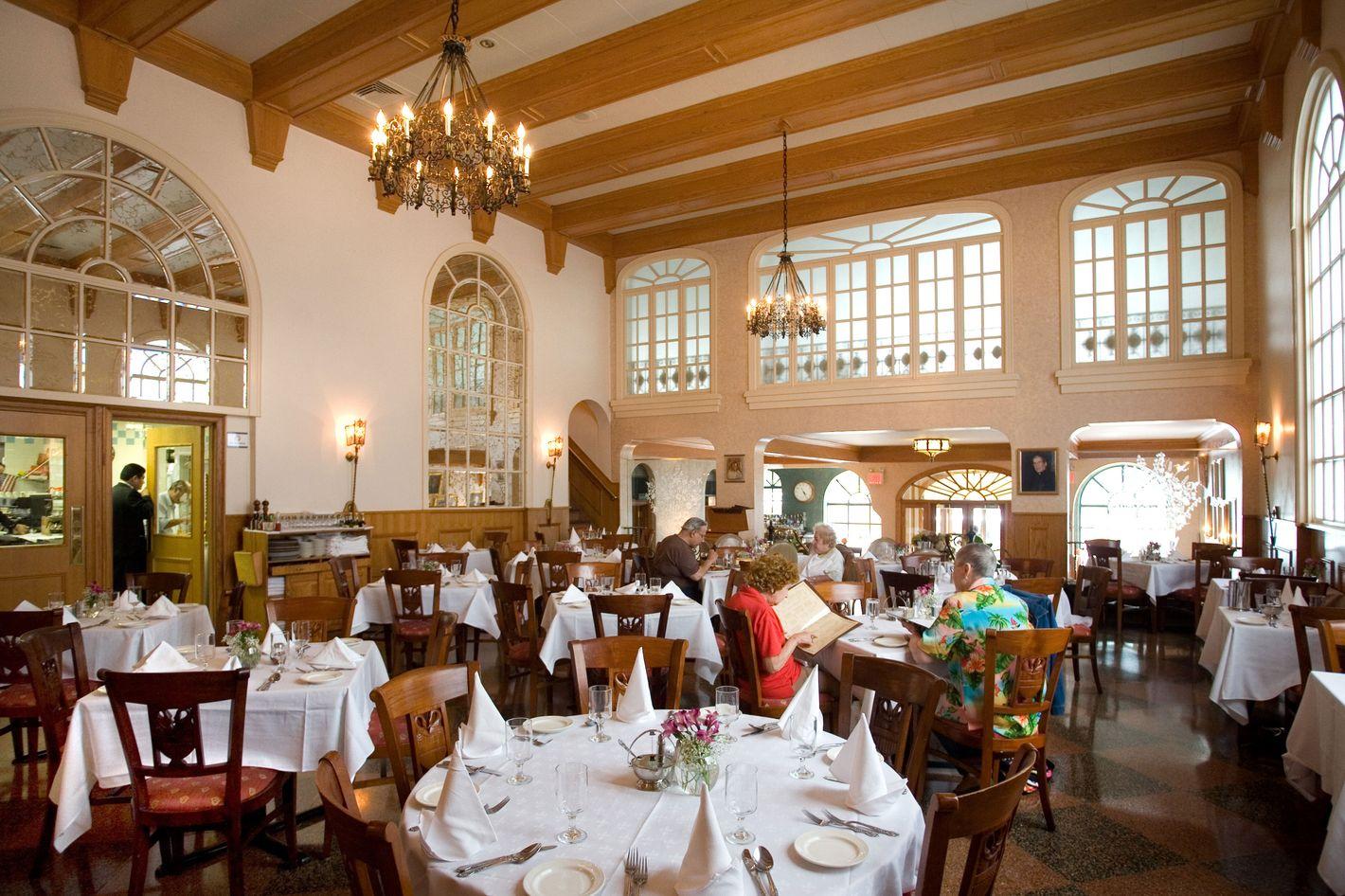 NYC Restaurant Cancels NRA Fundraiser After Backlash