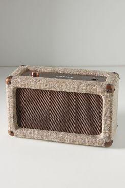 Crosley Charlotte Portable Bluetooth Speaker