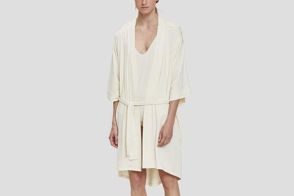 Maison Du Soir Florence Kimono Robe