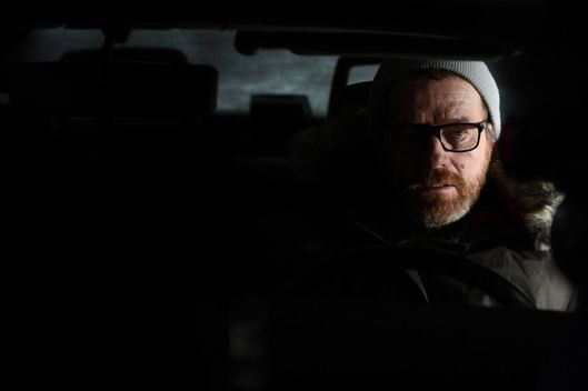 Walter White (Bryan Cranston) - Breaking Bad _ Season 5, Episode 16 - Photo Credit: Ursula Coyote/AMC