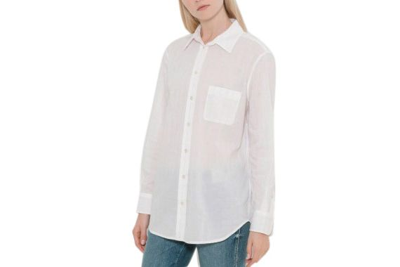Equipment Kenton Cotton Shirt