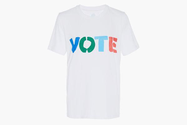 M'O Exclusive x Tory Burch T-Shirt