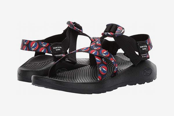 Chaco Z/1 Classic USA, Steal Your Face