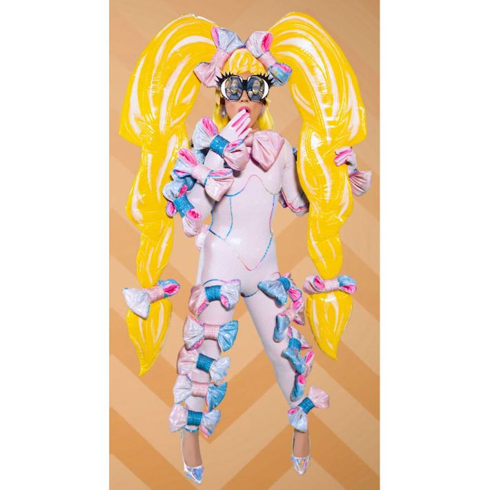 9557bd1ff55 The 100 Best RuPaul s Drag Race Looks of All Time