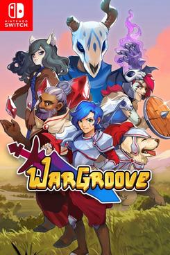 Nintendo Switch Wargroove (Digital Download)