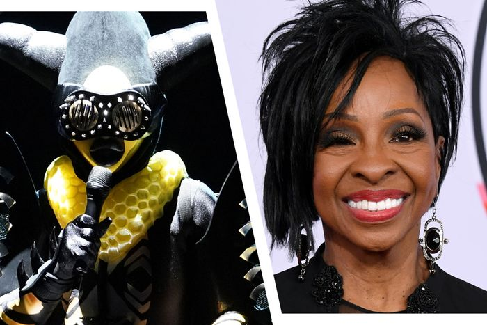 The Bee is … Gladys Knight?
