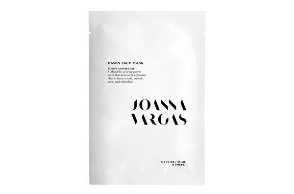 Joanna Vargas Dawn Face Mask Dawn