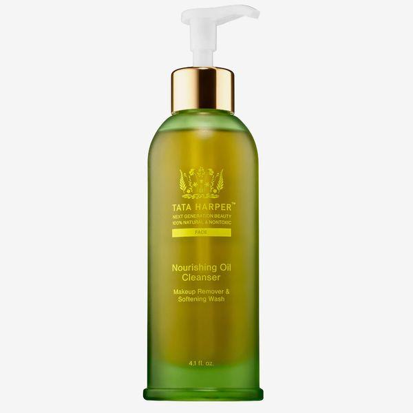 Tata Harper Nourishing Makeup-Removing Oil Cleanser