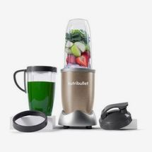 NutriBullet Pro NB90901 900-Watt Professional Series by Magic Bullet