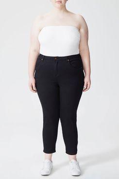 Universal Standard Seine High Rise Skinny Jeans