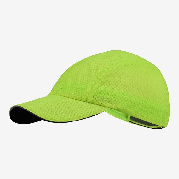 TrailHeads Men's Race Day Performance Running Hat