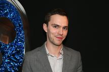 LONDON, ENGLAND - FEBRUARY 19:  Nicholas Hoult attends The BRIT Awards 2014 Warner Music After Party at The Savoy Hotel on February 19, 2014 in London, England.  (Photo by David M. Benett/Getty Images for Warner Music)