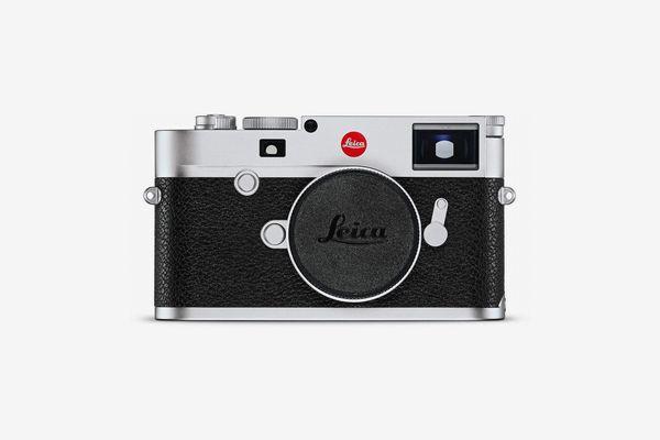 Leica M10 Digital Rangefinder Camera