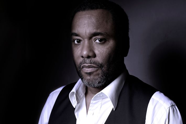 Lee Daniels, 2014 Dubai International Film Festival, December 14, 2014