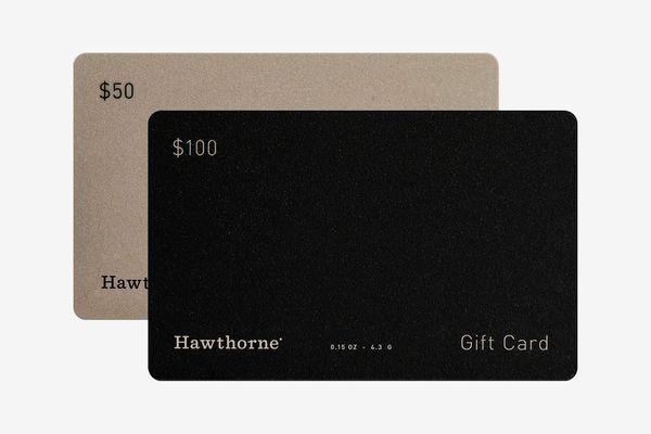 Hawthorne Gift Card