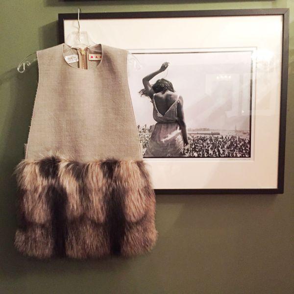 Marni at Gramercy Park Hotel