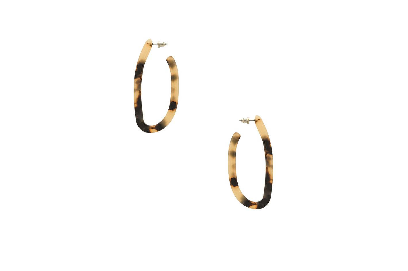 Sevi Hoop Earrings