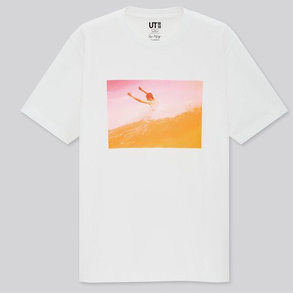 Ryan McGinley UT (Short-Sleeve Graphic T-shirt)