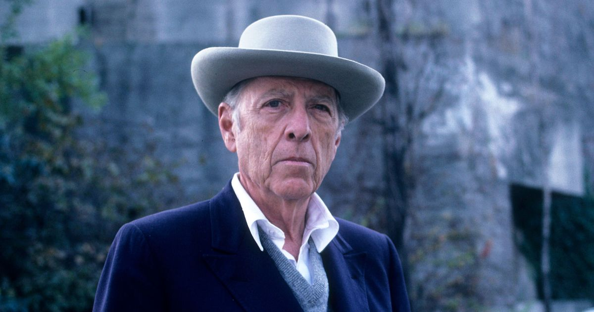 Herman Wouk, 1915 to 2019