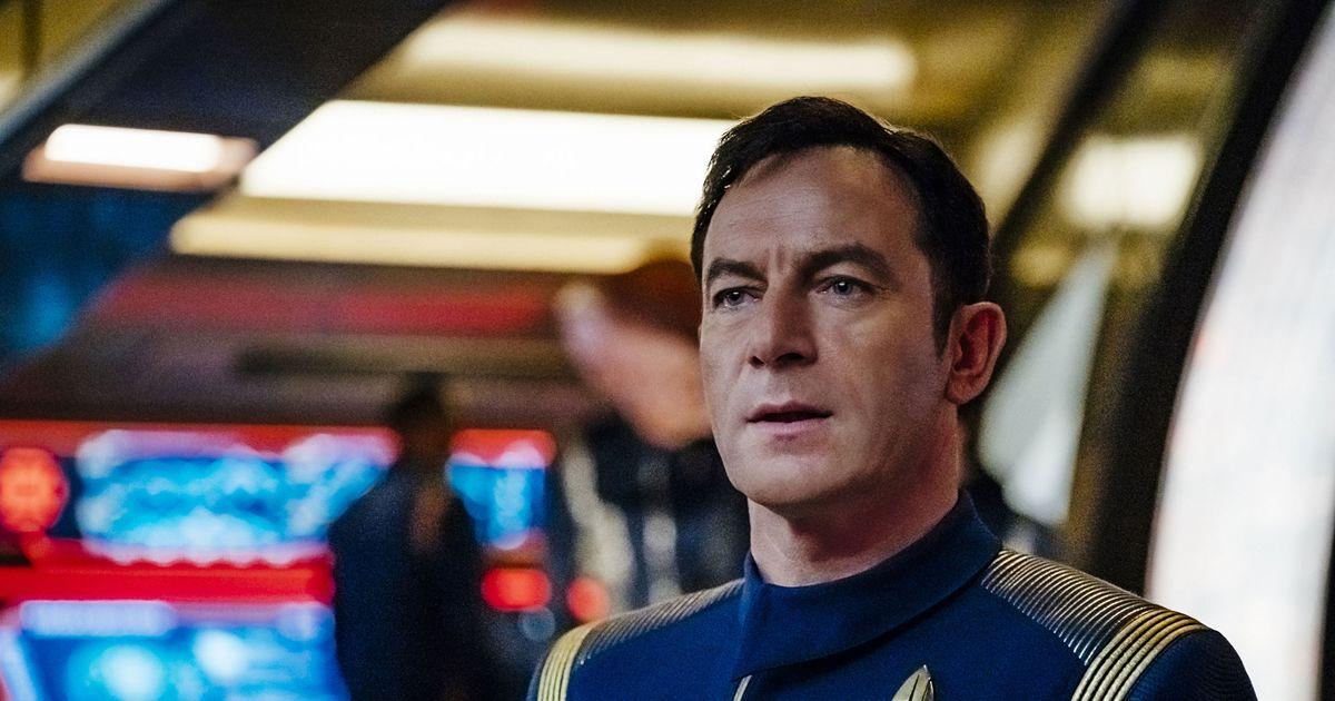 Star Trek Discovery' Recap: Season 1 Episode 4