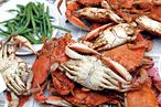 Three Seafood Suppers to Ring in Summer's End [Updated]