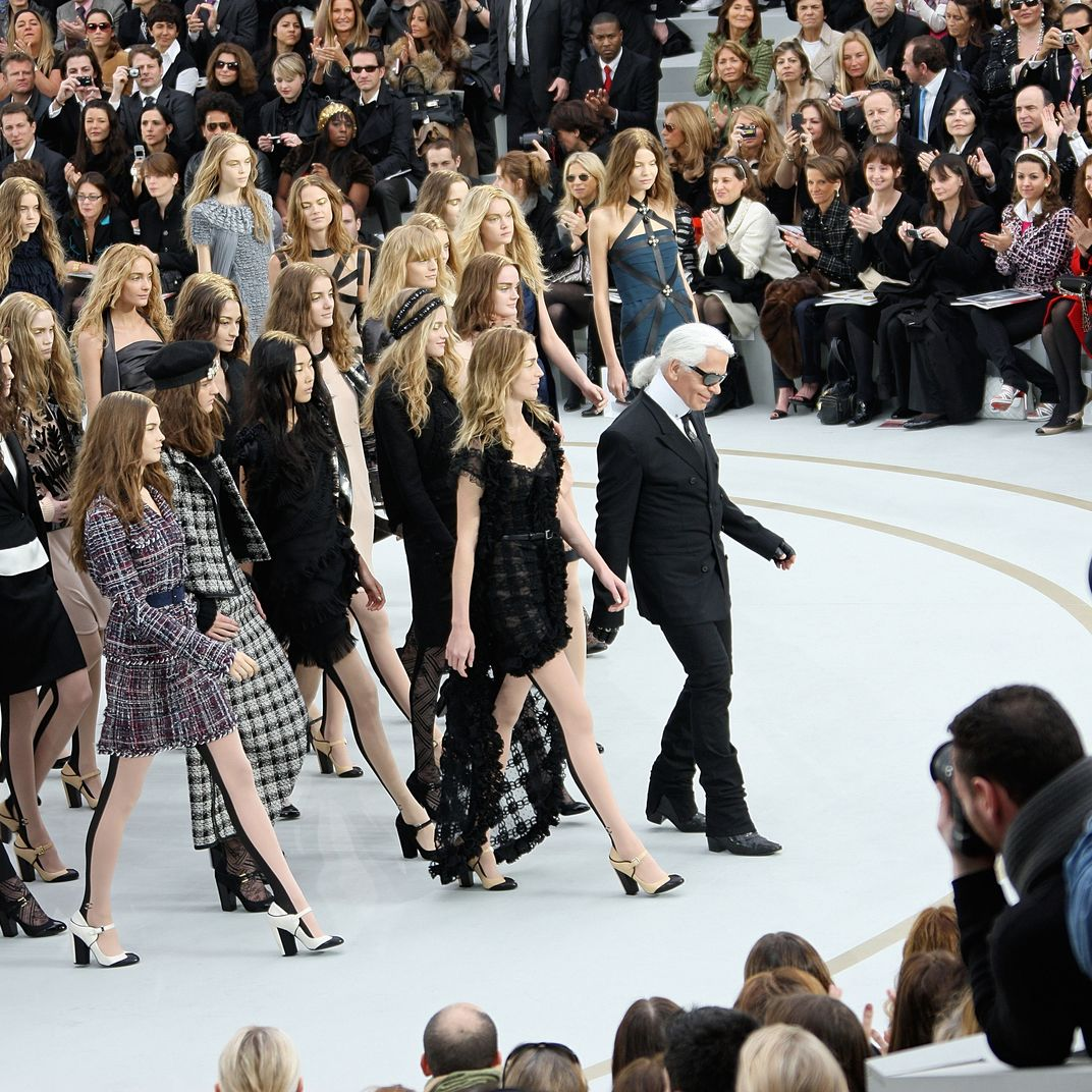a4fcf1cda9fe A Who s Who of Karl Lagerfeld s Entourage
