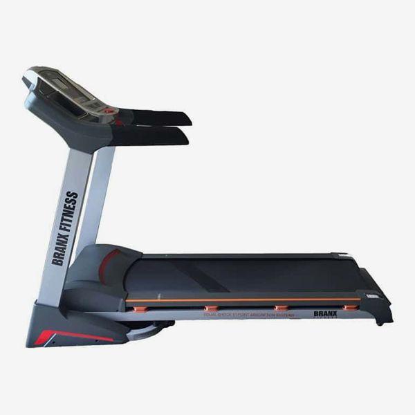 Branx Fitness Elite Runner Pro Treadmill