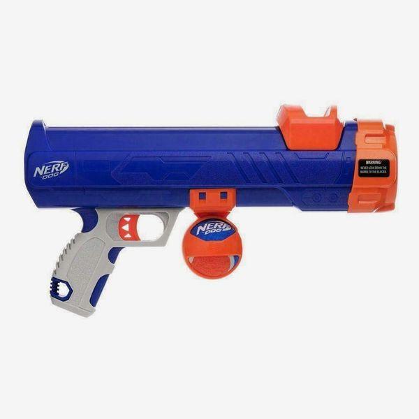 Nerf Gun Dog Tennis Ball Blaster
