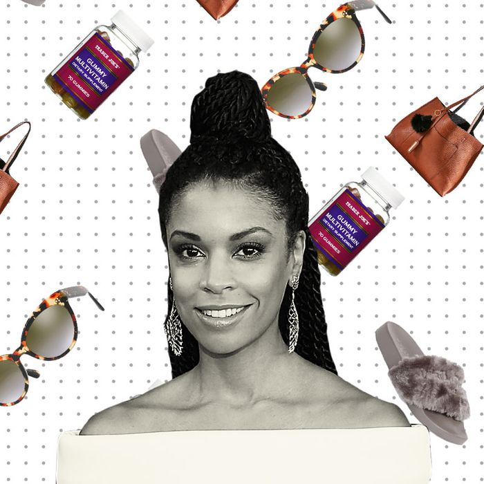 Susan Kelechi Watson on Her Favorite Things 2018