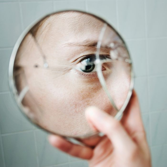 this disorder has researchers rethinking the idea of self