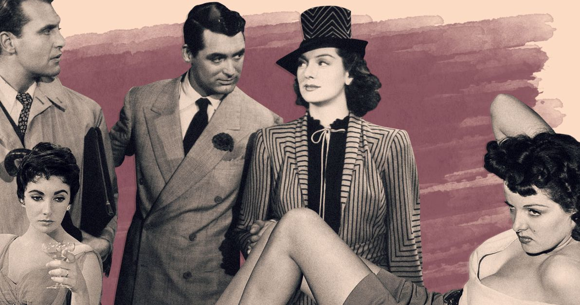 30 Hollywood Classics Streaming Free in the Public Domain