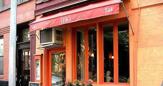 Restaurant Inos