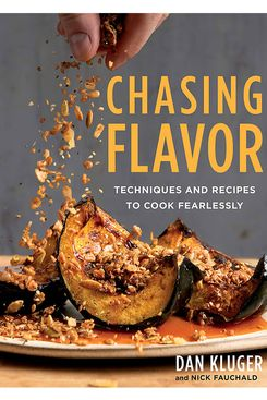 Chasing Flavor, by Dan Kluger and Nick Fauchald