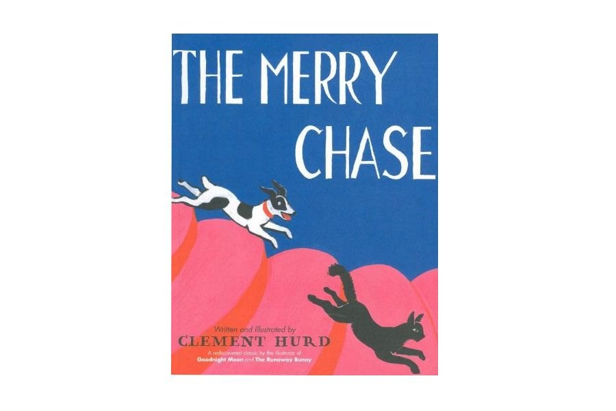 The Merry Chase by Clement Hurd (2005)