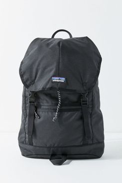 black patagonia arbor classic backpack - strategist backpacks on sale urban outfitters
