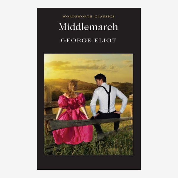 'Middlemarch,' by George Eliot