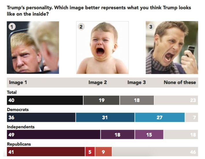 Trump's Narcissism: Democrats' Best Bet for Midterm Message