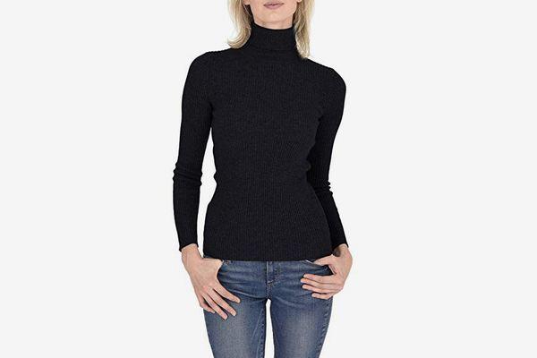 Cashmeren Turtleneck Sweater