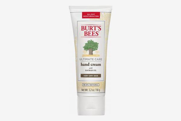 Burt's Bees Ultimate Care Hand Cream, 3.2 oz