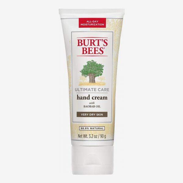 Burt's Bees Ultimate Care Hand Cream, 3.2 oz.
