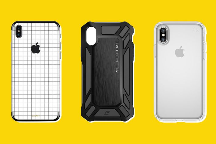 peel iphone x case