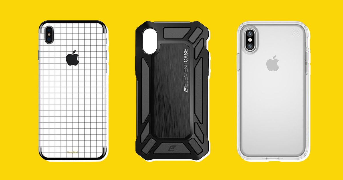 top iphone cases best iphone x cases 2662