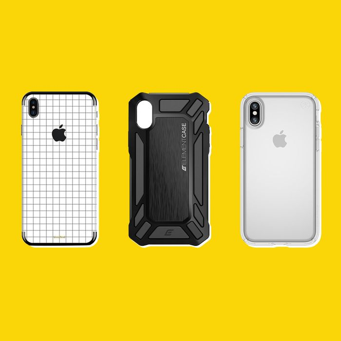 6 best iphone x cases peel, uniqfind, icipio, speck 2017the 6 best cases for your shiny new iphone x