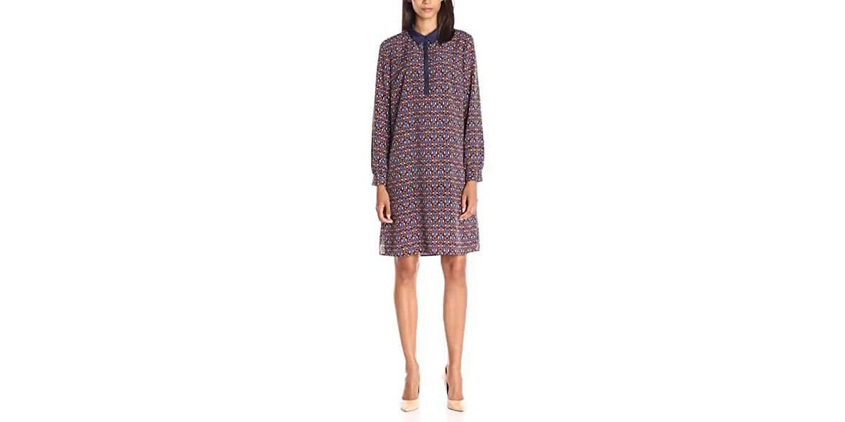 Lark & Ro Shirt Dress