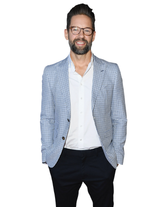 Todd Grinnell.