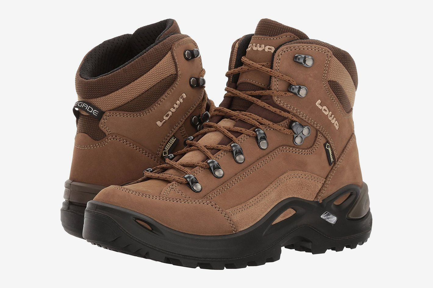 Best Hiking Boots And Shoes