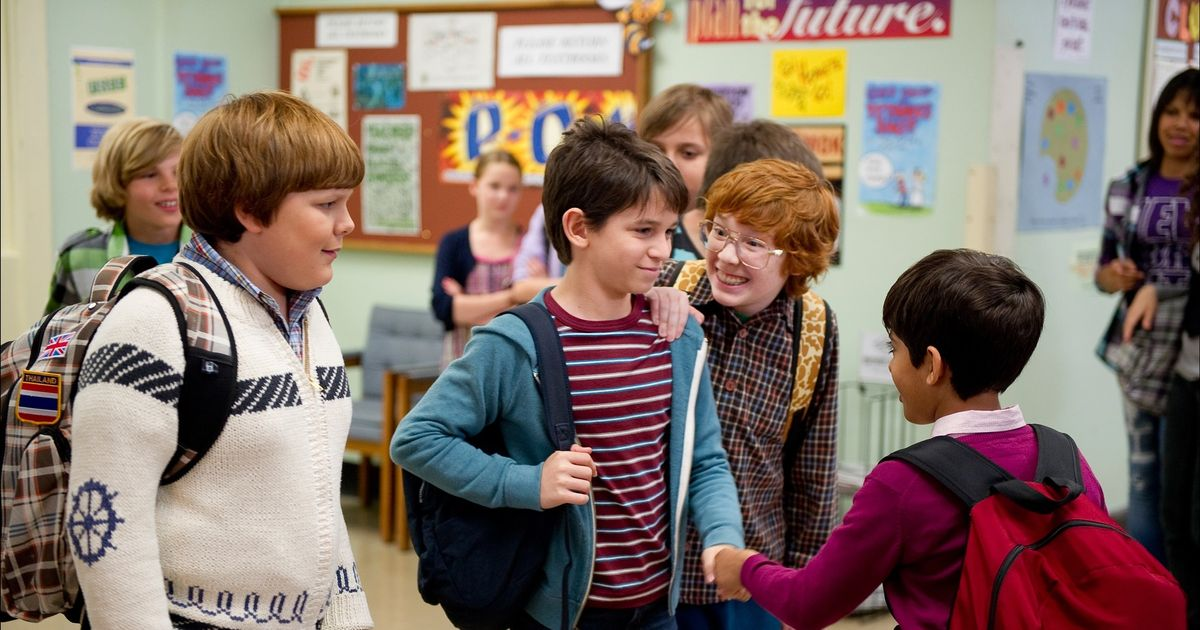 Your Box Office Explained Wimpy Kid Sucker Punches Sucker Punch