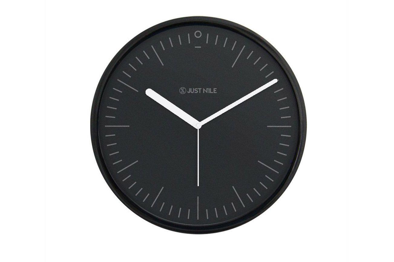 JustNile Quiet Creative Wall Clock