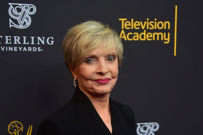Florence Henderson was longtime pre-race Indy 500 performer