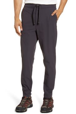 Patagonia Skyline Traveler Water Repellent Pants